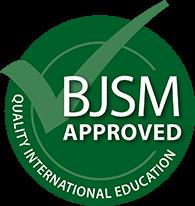 BJSM Logo